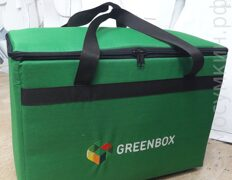 Термосумка GreenBox